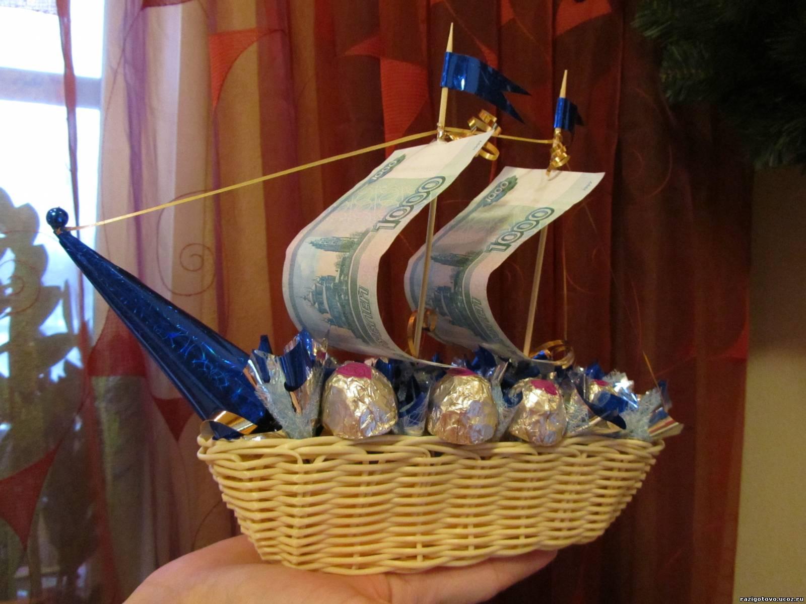 Как оформить подарок деньгами? Варианты оформления 46